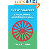 Gypsy Dialects: A Selected Annotated Bibliography of Materials for the Practical Study of Romani
