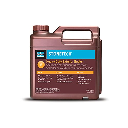 DuPont StoneTech Professional Solvent-Based Heavy Duty Exterior Sealer, 1 gallon (Heavy Duty Sealer compare prices)