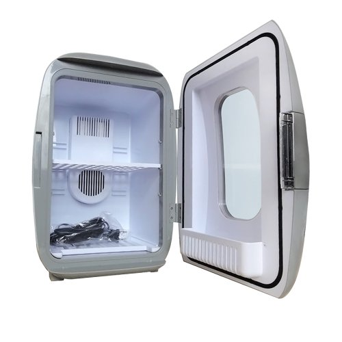 mini frigo frigobar frigorifero piccolo minifrigo da campeggio pictures. Black Bedroom Furniture Sets. Home Design Ideas