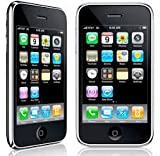 Apple iPhone 3GS 8GB Black Factory Unlocked / Not Jailbroken