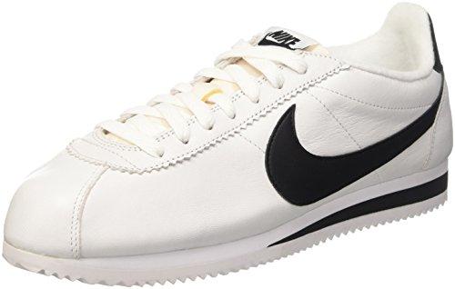 nike-classic-cortez-prem-chaussures-de-running-homme-differents-coloris-blanc-noir-blanc-noir-40-eu