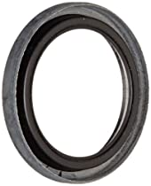 SKF 7410 LDS & Small Bore Seal, R Lip Code, HM14 Style, Inch, 0.75