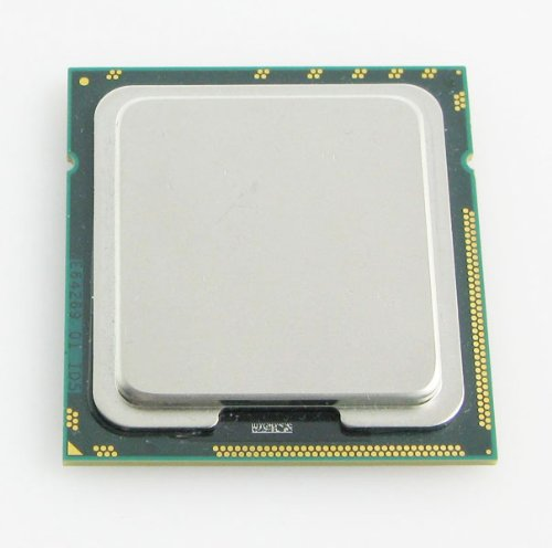 (Pulled from server) Intel Xeon E5520 2.26GHz Quad Core Processor