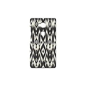 BLUEDIO Designer Printed Back case cover for Huawei Honor 5X - G2461