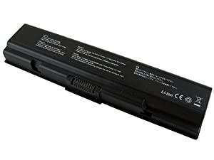 Toshiba Satellite L305-S5933 Battery 49Wh, 4400mAh