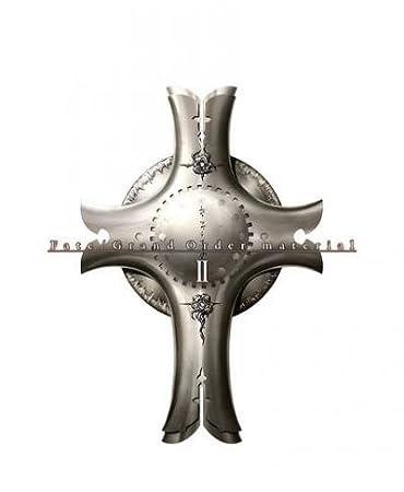 Fate/Grand Order material II(書籍)