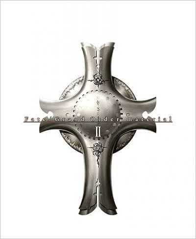 [Artbook] Fate/Grand Order material I