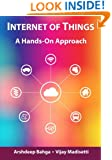Internet of Things (A Hands-on-Approach)