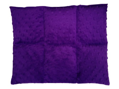 Comfyback Warmer (Purple) Made In Usa