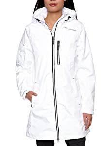 Helly Hansen Ladies Long Belfast Jacket by Helly Hansen