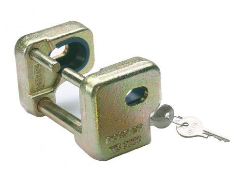 Winterhoff CARAVAN ROBSTOP WS3000 HITCH LOCK HITCHLOCK
