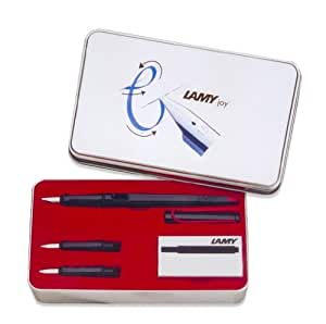 Lamy calligraphy set pen sets black l15s Calligraphy pen amazon