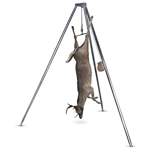 Buy Guide Gear Portable Game Hanger by Guide Gear