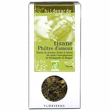 Tisane philtre d 39 amour hygi ne et soins du corps - Philtre d amour recette ...