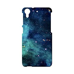 BLUEDIO Designer Printed Back case cover for HTC Desire 626 - G2927