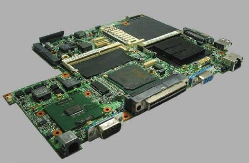 Click to buy Original Dell Latitude C400 motherboard. - From only $150