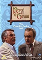 Never The Twain - Series 1 and 2 - Complete