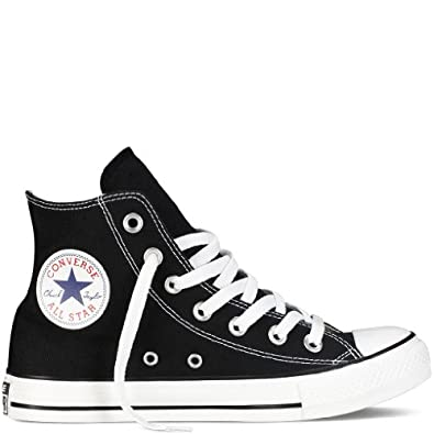 Amazon.com: Converse Unisex Chuck Taylor All Star High Top Sneakers