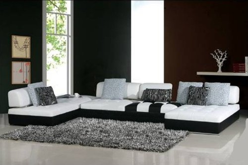 canape d angle cuir pas cher. Black Bedroom Furniture Sets. Home Design Ideas