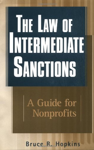 What are Intermediate Sanctions?