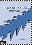 Rivstart Övningsbok A1-A2