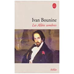 Les All�es sombres par Bounine