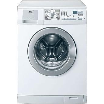 aeg lavamat 74650h waschmaschine aab 1400 upm 6 5 kg wei 5 jahre herstellergarantie. Black Bedroom Furniture Sets. Home Design Ideas