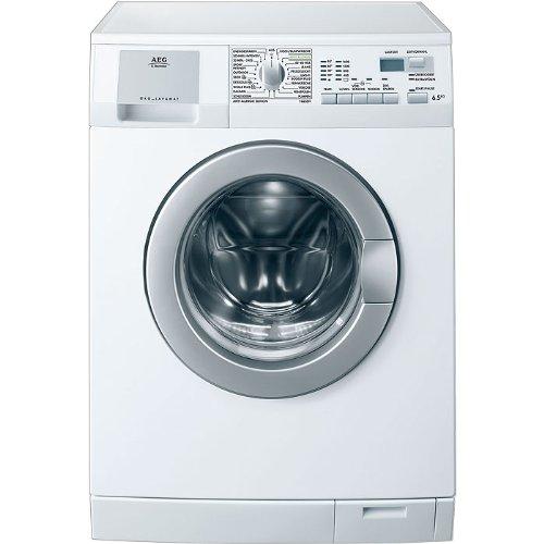 AEG Electrolux Lavamat 74650H Waschmaschine  / AAB / 1400 UpM / 6,5 kg / weiß / 5 Jahre Herstellergarantie inklusive
