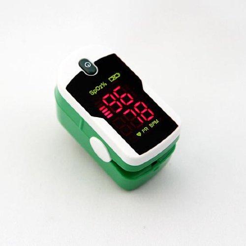 Cheap Concord Emerald Sport Fingertip Pulse Oximeter (Concord OG-F)
