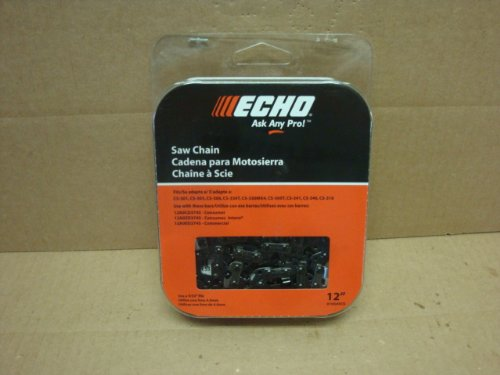 91VG45 Echo Chain Saw Chain For 12