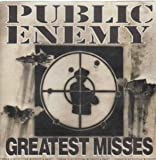 Public Enemy Greatest misses