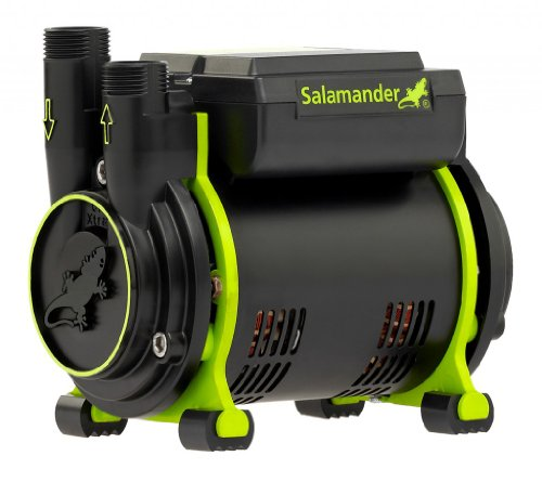 salamander-ct55-xtra-extra-positive-single-shower-pump-16-bar-hoses-ct55xtra-uk-mainland-delivery-on