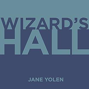 Wizard's Hall Audiobook