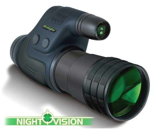 Night Owl Lightweight 4X Monocular