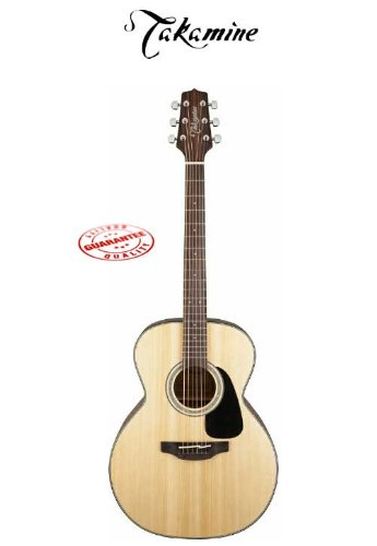 Takamine G30 Series Acoustic Guitar Nex Body Natural Gn30-Nat