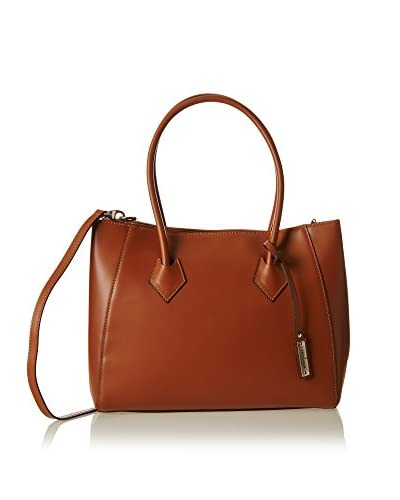Trussardi Collection Borsa A Mano [Cognac]