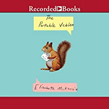 The Portable Veblen Audiobook by Elizabeth Mckenzie Narrated by Julia Gibson