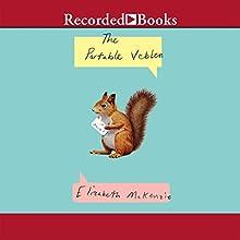 The Portable Veblen Audiobook by Elizabeth Mckenzie Narrated by Julia Gibson