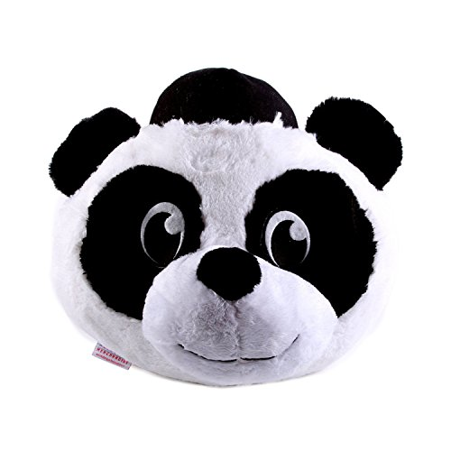 MLB San Francisco Giants Nogginz Plush Toy, Medium, White