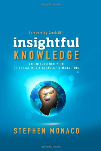 insightful KNOWLEDGE - AN ENLIGHTENED VIEW OF SOCIAL MEDIA STRATEGY & MARKETING
