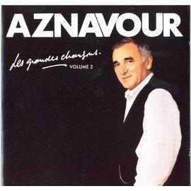 Charles Aznavour - Les Grandes Chansons 2 By Charles Aznavour (1995-10-17) - Zortam Music