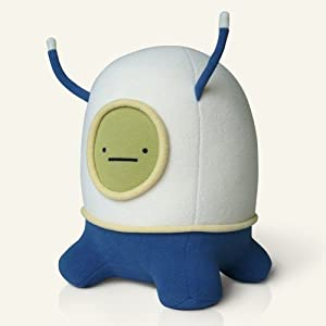 Kyle - Studio Editon plush toy by Monster Factory