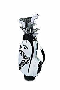 Callaway Solaire II 14-Piece Golf Set by Callaway