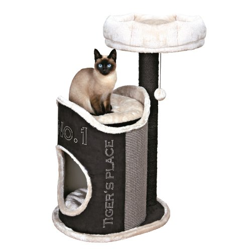 Trixie Pet Products Susana Cat Tree TRIXIE Pet Products B00DC46C7G