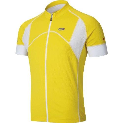 Buy Low Price Louis Garneau Evan's Jersey – Short-Sleeve – Men's (B004JM95OC)