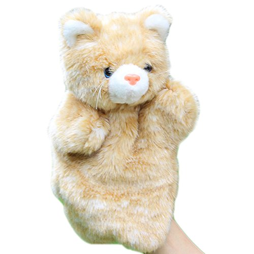 Cat-Hand-Puppets-for-Baby-Puppet-Plush