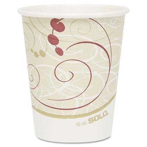 Paper Hot Cups Symphony Design Polylined