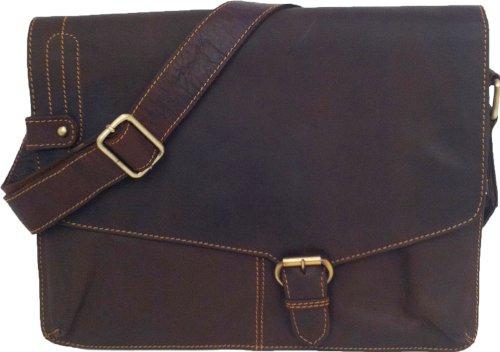 Unicorn Leather Brown 13.9