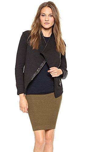 Bb Dakota Women'S Bartlett Jacket, Black, X-Small
