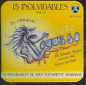 15 Inolvidables Vol 2